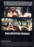 Ballbusting World Double Domme Outdoor