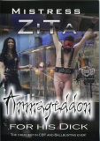 Mistress Zita - Armageddon for his Dick (AMATOR)