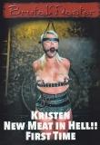 B.tal Master Kristen New Meat In Hell