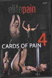Elite Pain - Cards of Pain 4 - Kurzzeitreduzierung!