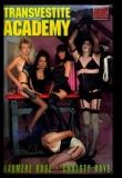 Transvestite Academy - TV-Zofenausbildung