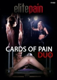Elite Pain - Cards of Pain DUO - Kurzzeitredurzierung!