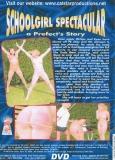 California Star - Schoolgirl Spectacular - Prefects Story