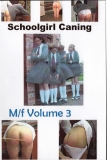 Schoolgirl Caning M/f Vol. 3