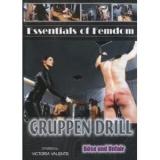Essentials of Femdom - Gruppen Drill