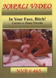 NAPALI - NVP 465 - In your Face Bitch! Girl-to-Girl-Ringkampf