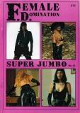 Female Domination Jumbo 12