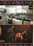 Czech Horror Porn #9