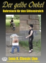 DGO41 Cane for the sexual molester Outdoor, Public in the City