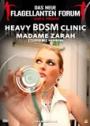 DGO92 Madame Zarah - Heavy BDSM Clinic