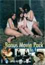 Lupus Bonus Movie Pack 4