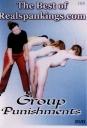 Realspankings Gruppenbestrafungen